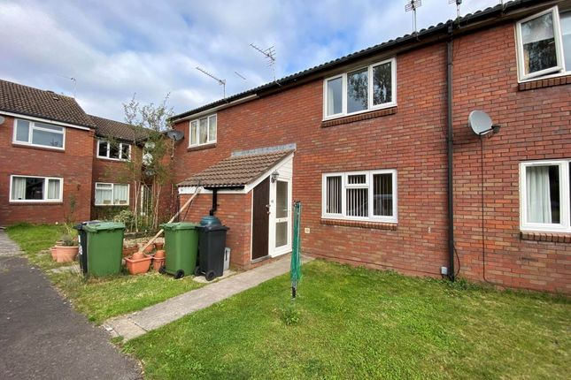 1 bed flat to rent in Osprey Park, Thornbury, South Gloucestershire BS35