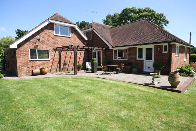 4 bed detached house for sale in Lime Park, Church Road, Herstmonceux, Hailsham