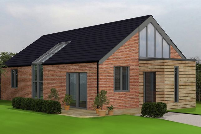 Detached bungalow for sale in St Andrews Lane, Necton, Swaffham