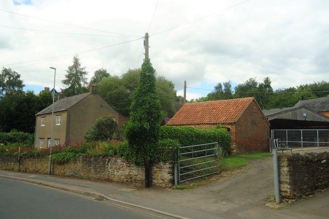Mercers Farm, 9 High Street, Earls Barton, Northamptonshire NN6