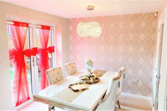 Dining Room of Longridge Drive, Bootle L30