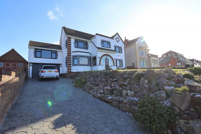 Thumbnail Detached house for sale in Queens Promenade, Bispham