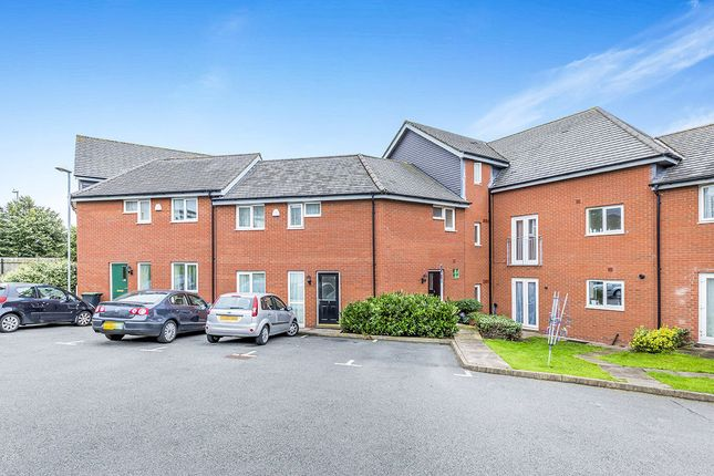 Thumbnail Property for sale in Alderley Rise, Burslem, Stoke-On-Trent