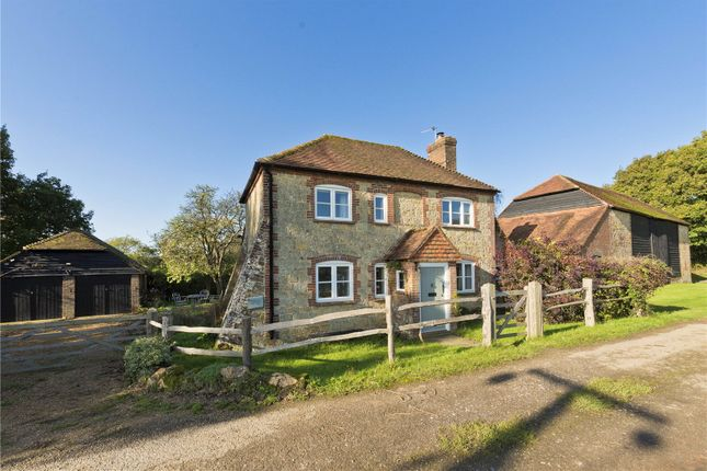 Thumbnail Detached house to rent in Pipers Lane, Northchapel, Petworth, West Sussex