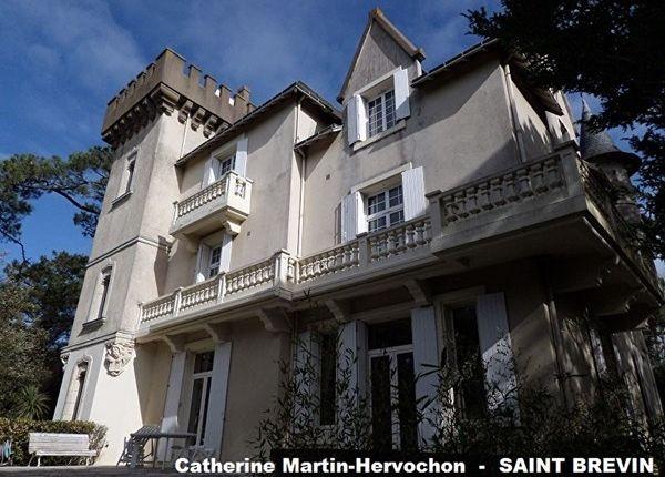 Thumbnail Property for sale in 44250, Saint Brevin L Ocean, Fr