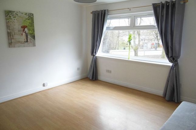 Lounge / Bedroom of Lounsdale Road, Paisley PA2