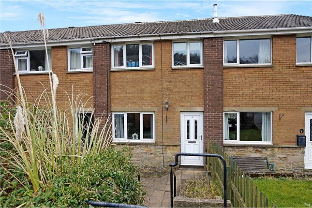 Thumbnail Town house for sale in Woodroyd, Golcar, Huddersfield