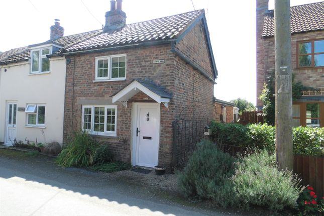 Thumbnail Cottage to rent in Small Lode, Upwell