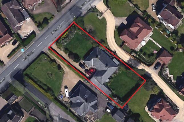 Thumbnail Land for sale in Residential Development Opportunity At Putnoe Lane, Bedford