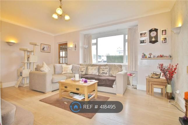Thumbnail Semi-detached house to rent in London Road, Staines