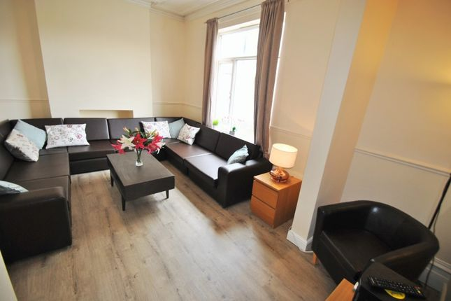 Thumbnail Semi-detached house to rent in Slade Lane, Burnage, 5 Bed