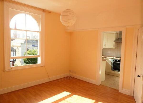Thumbnail Flat to rent in 48 Conway Road, Colwyn Bay
