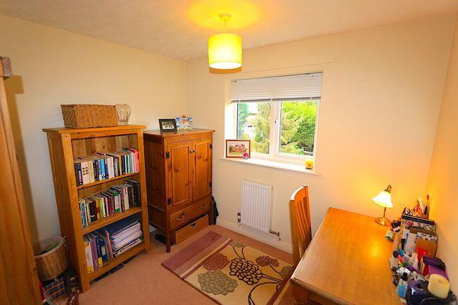 Bedroom Five of The Huntings, Kirby Muxloe, Leicester LE9