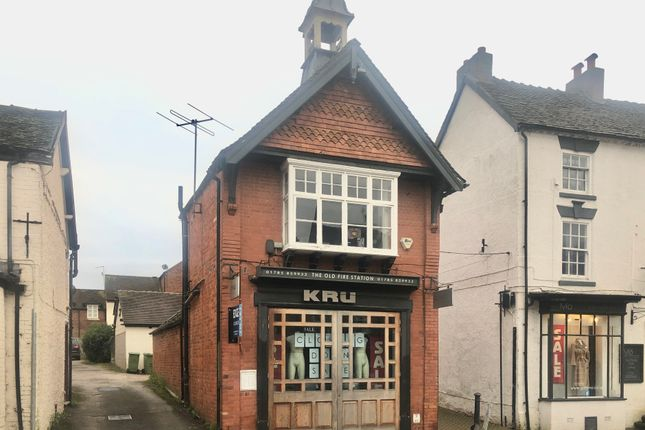 Property to rent in High Street, Eccleshall, Stafford ST21