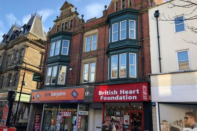 Thumbnail Retail premises for sale in 73-77 King Street, South Shields, Tyne & Wear