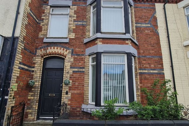 Thumbnail Terraced house to rent in 206, Townsend Lane, Liverpool