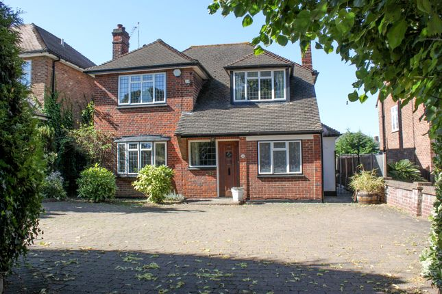 Thumbnail Detached house for sale in Whitehall Road, Woodford Green