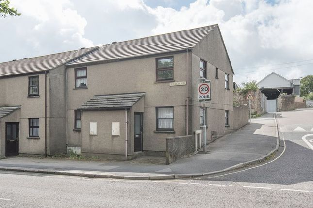 2 bed property for sale in Bowdens Row, Redruth