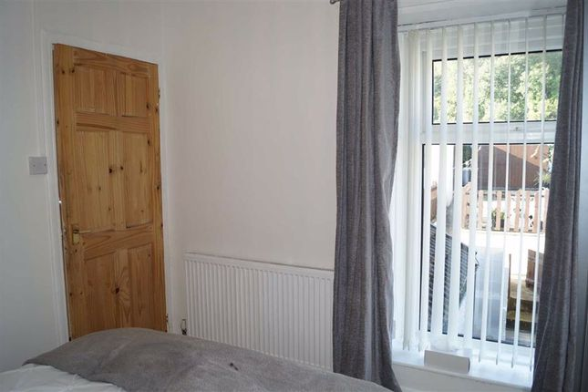 Bedroom3(Rear) of Clarence Street, Mountain Ash CF45