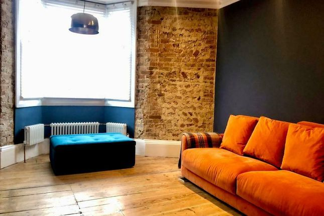Thumbnail Flat to rent in Preston Street, Brighton