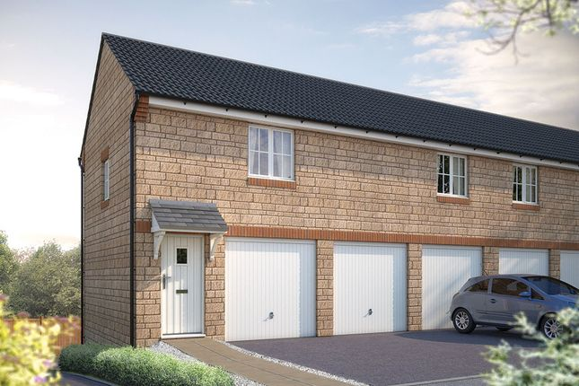 "2 bed property for sale in ""The Arnold"" at West Hill, Wincanton"