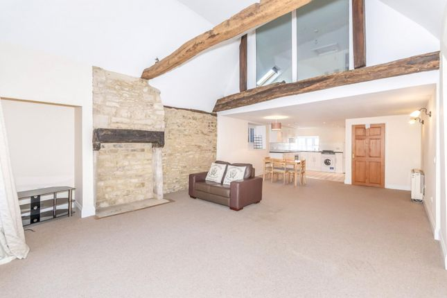 Thumbnail Flat to rent in St. Marys Passage, Stamford