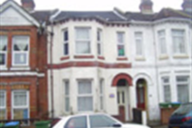 Thumbnail Property to rent in Tennyson Road, Portswood, Southmpton