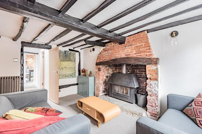 Living Area of Greys Road, Henley-On-Thames RG9