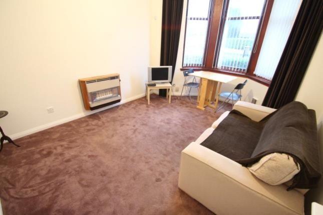 Lounge of Seedhill Road, Paisley, Renfrewshire PA1