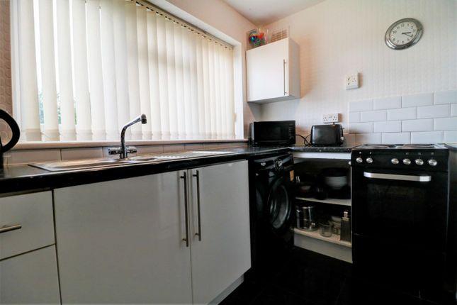 Kitchen of Hillcrest Avenue, Birmingham B43