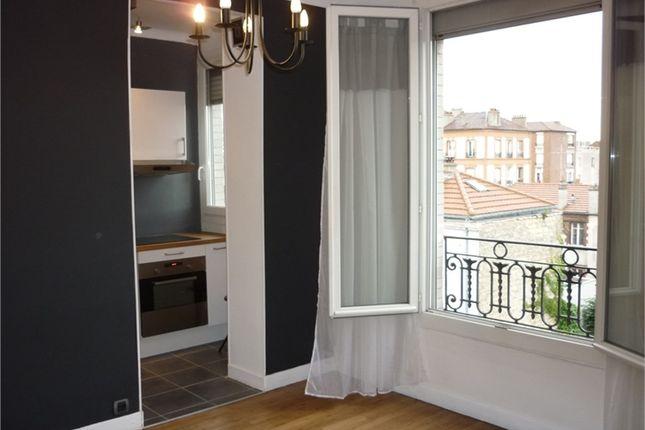 Thumbnail Apartment for sale in Île-De-France, Hauts-De-Seine, Asnieres Sur Seine