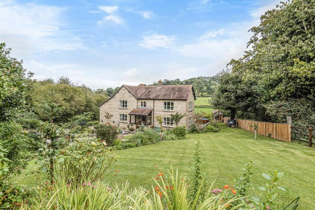 Thumbnail Detached house for sale in Harescombe, Gloucester