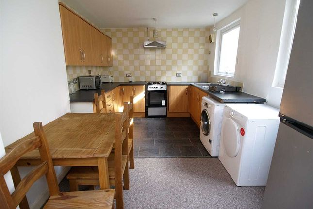Thumbnail Property to rent in Ashford Road, Plymouth
