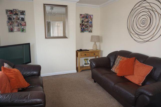 Lounge of Bennett Road, Ipswich IP1