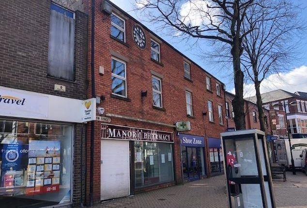 Thumbnail Retail premises to let in 38 Low Street, Sutton-In-Ashfield, Nottinghamshire