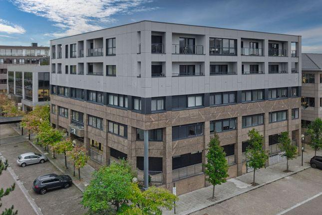1 bed flat for sale in 152 Silbury Boulevard, Milton Keynes MK9