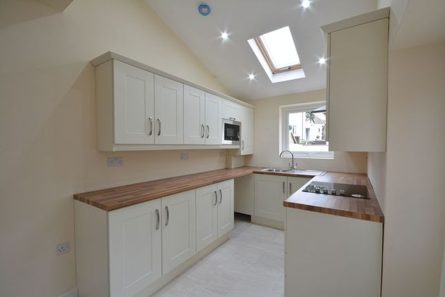 Thumbnail Terraced house for sale in Birch Terrace, Manchester Road, Accrington