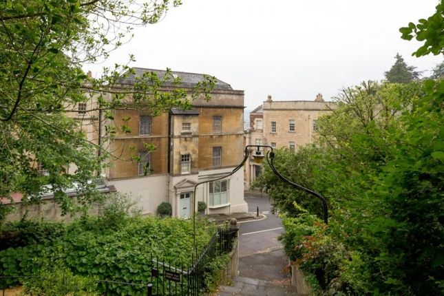 Thumbnail Detached house for sale in Cavendish Road, Sion Hill, Bath