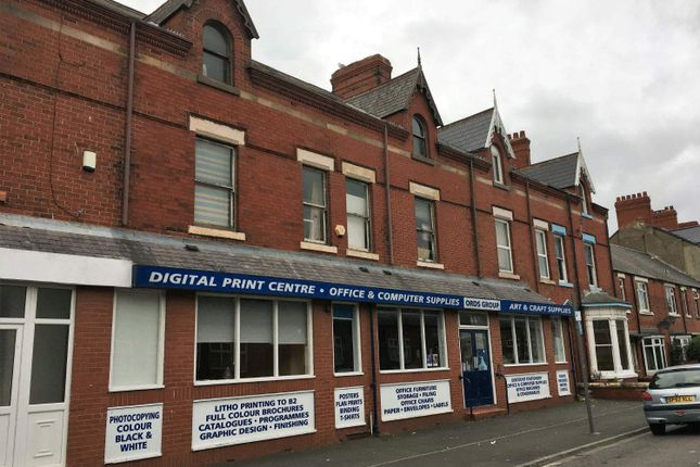 Thumbnail Retail premises for sale in Avenue Road, Hartlepool
