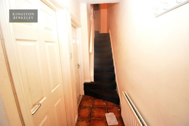 Thumbnail Terraced house to rent in 1 Palestine Street, Belfast