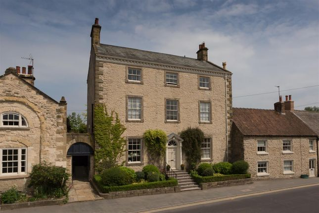 Thumbnail Property for sale in Ryedale House, Helmsley, York