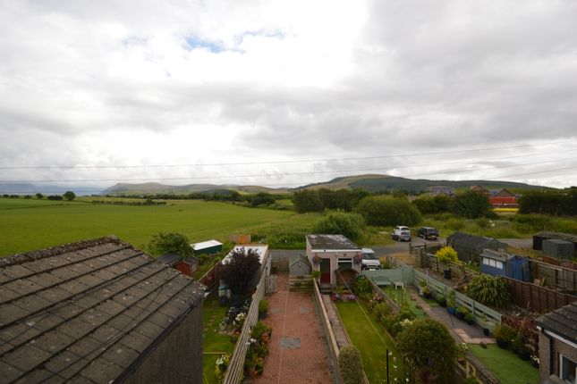 Our View of Birks Road, Cleator Moor, Cumbria CA25