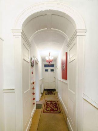 Entrance Hall of Drake Road, Tavistock PL19