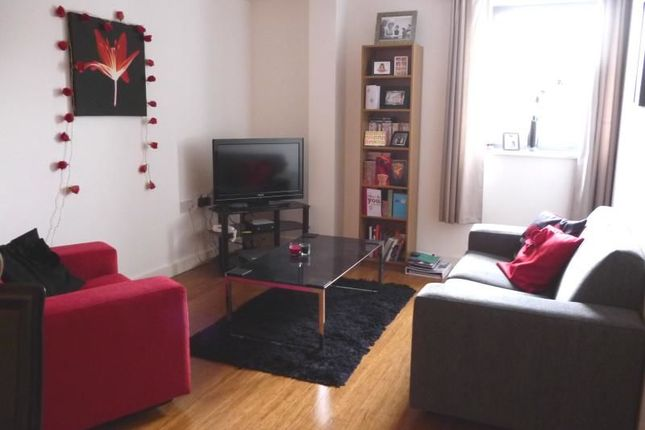 Thumbnail Flat to rent in Beeston Road, Beeston, Leeds