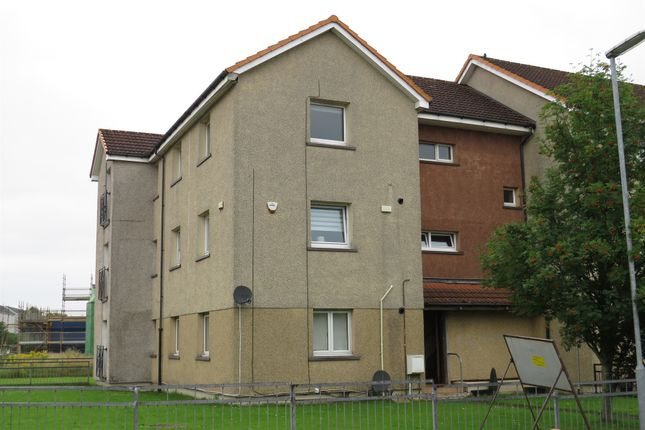Thumbnail Flat for sale in Porchester Street, Garthamlock, Glasgow