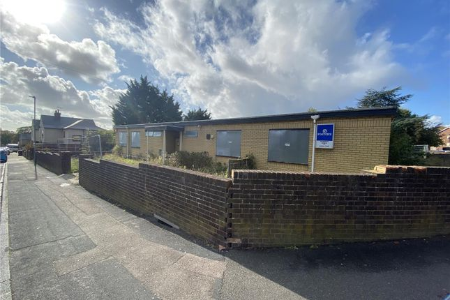 Thumbnail Office for sale in Cosham Royal British Legion, Sixth Avenue, Portsmouth, South East