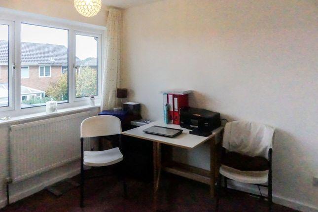 Bedroom Two of Belmont Close, Churchbridge, Cannock WS11
