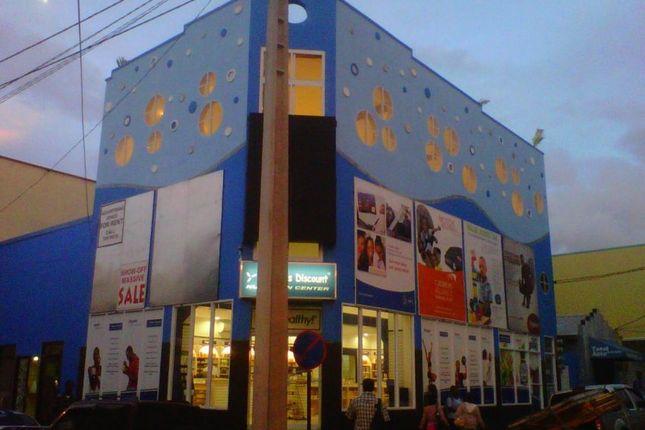 Thumbnail Retail premises for sale in Aquarius Crossing, Castries, St Lucia