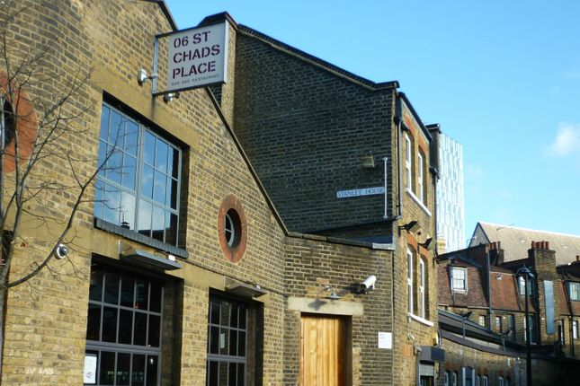 Thumbnail Office to let in St Chad's Place, London