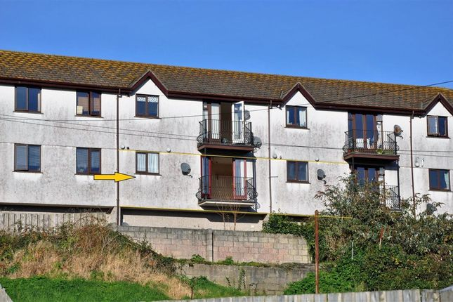 Thumbnail Flat to rent in Berkeley Mews, Falmouth